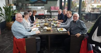 Tir National – Championnat de Belgique 2018