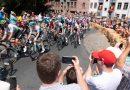 Le Tour de France à Enghien